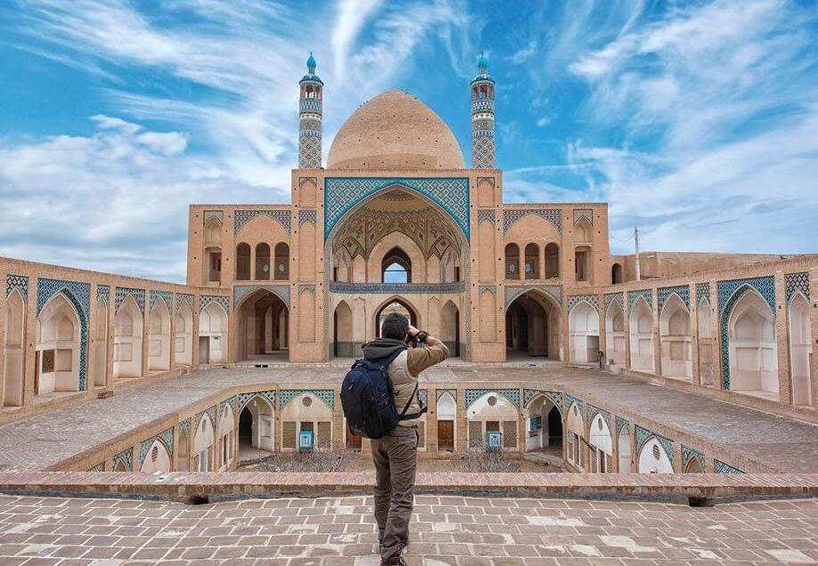 Kashan-tourist-destination