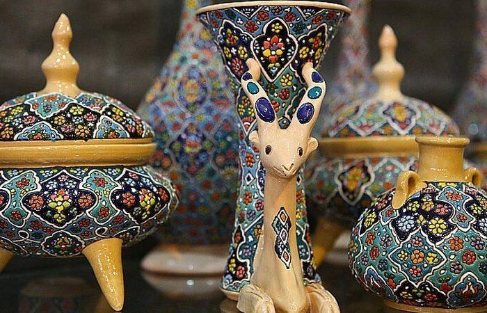 Iran Art Tours