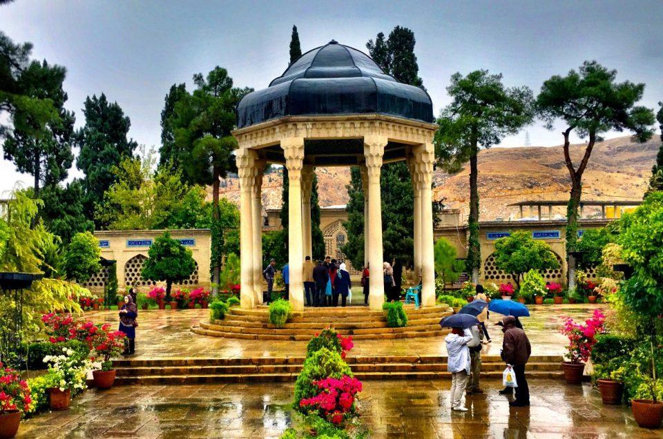 hafez-shirazi