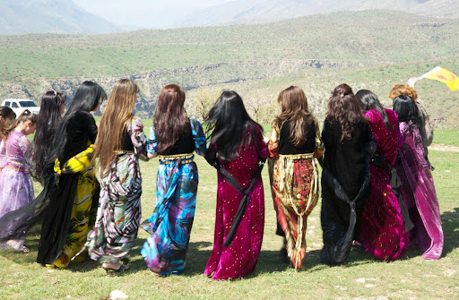 Cultural West of Iran – 12 Days